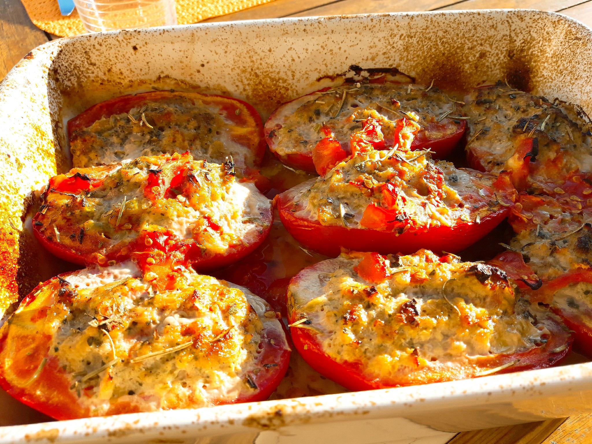 tomates farcies 2