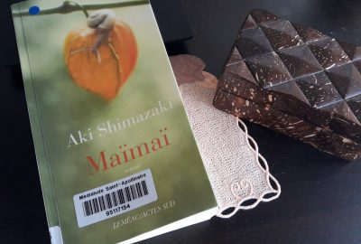Maïmaï d'Aki Shimazaki