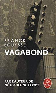 Vagabond Franck Bouysse